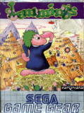Lemmings (Game Gear)